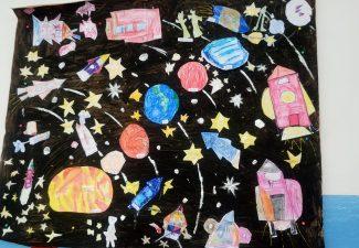 Poznajemy kosmos Gr IV