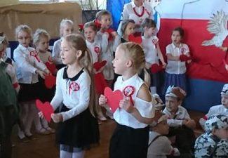 Biesiada Patriotyczna z okazji obchodów 100-lecia odzyskania przez Polskę Niepodległości