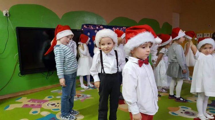 Mikołaj w Gr II