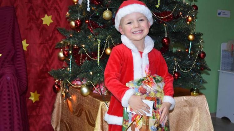 Mikołaj w Gr I