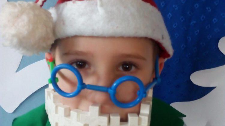 Jestem Mikołajem …