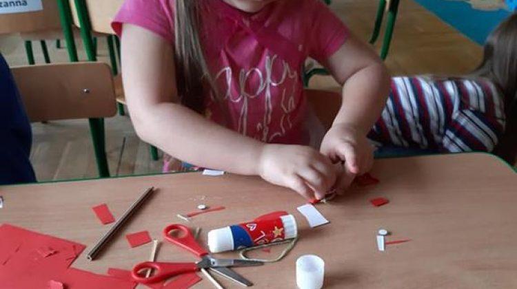 Kreatywne dzieciaki.