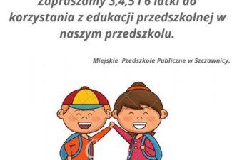 ZAPRASZAMY :)